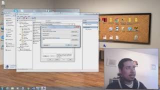 Administrative Tools Microsoft (Windows 7, 8,10)