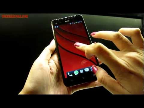 HTC Butterfly User Review
