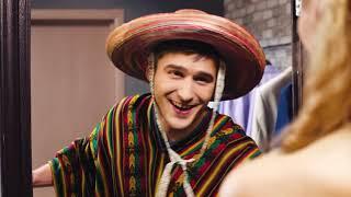 Папаньки 12 серия 1 сезон