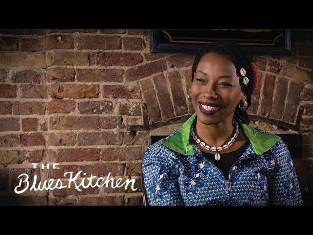 Fatoumata Diawara on Nina Simone | The Blues Kitchen Presents... [Live Performance & Interview]