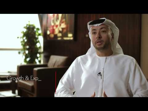 Salem Al Noaimi CEO/ MD Interview with Prospect Group