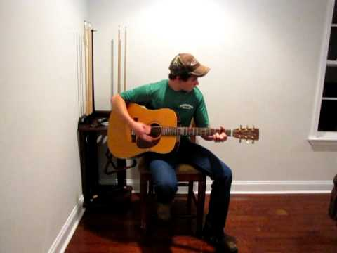 Justin Moore - Outlaws Like Me (Zach Dylan)