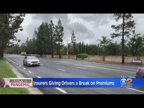 Insurance Agencies Follow Allstate's Move To Lower Premium Payments As Drivers Stay Off The Roads
