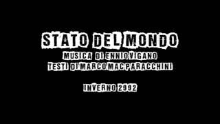"""MAC """"Stato del Mondo"""" (2002)"""
