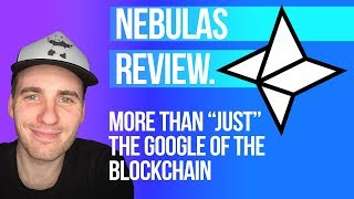 """Nebulas MORE than """"just"""" the Google of the blockchain!"""