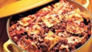 Quick Fixes For Jarred Pasta Sauce: One Pot Pasta Recipe