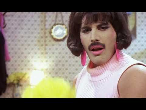 I Want To Break Free (Making Of & Alternative Takes) (High Quality)