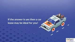 Car Leasing   Intelligent Vehicle Finance