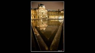 Paris Infrared Photography and Night Photography