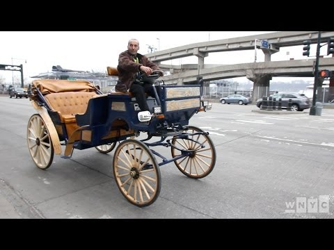 Introducing the Horseless Carriage