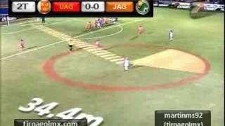 Tecos UAG vs Jaguares Clausura 2009 Jornada 10 0 0