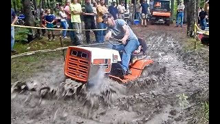 Mower Mud Runs 2018 (Cony Roaders)