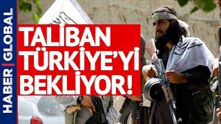 Taliban Sözcüsünden Türkiye Açıklaması
