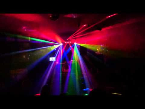 Karaoke & Disco Direct Light Show.