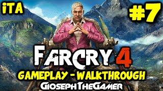 Far Cry 4 | Gameplay Walkthrough ITA PARTE 7 | Tette al Vento! By GiosephTheGamer