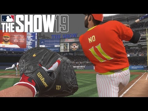 PLAYING A YANKEE FAN FROM BOSTON | MLB The Show 19 | Diamond Dynasty #29