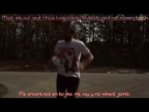 A DAY TO REMEMBER - The Downfall of Us All (Español Ingles HD)