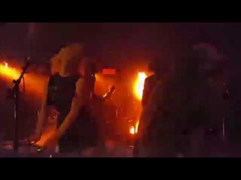 KING SATAN - Kali Yuga Algorithm (Live @ JKL Metal Festival 2017)