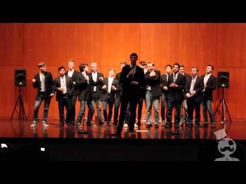 Beyond the Sea - Spring Concert 2016 - Gentlemen of the Hall