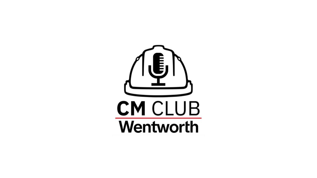 CM Club Podcast Ep 21-10: Chris Chany of Swinerton