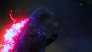 GODZILLA - THE LEGENDARY (Godzilla VS MechaGodzilla 2 Redux)