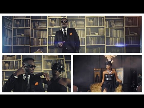 Dr Sid - Oyari (ft. Tiwa Savage)