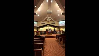 St. Peter's UMC Worship 3-22-20