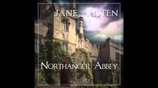 Northanger Abbey by Jane Austen (FULL Audio Book) part 5