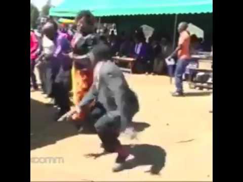 Oe batla kae komkokotlong dance challenge