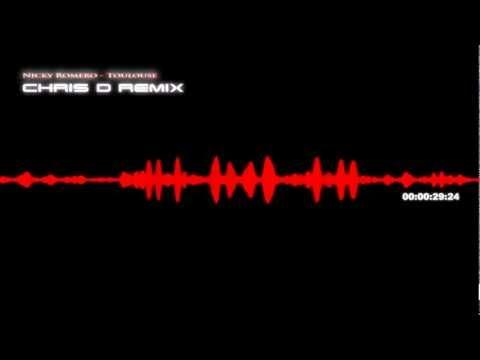 Nicky Romero - Toulouse (Chris D Remix)
