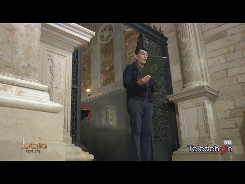 LA BELLA NOTIZIA - 7a DOMENICA TEMPO ORDINARIO - ANNO A