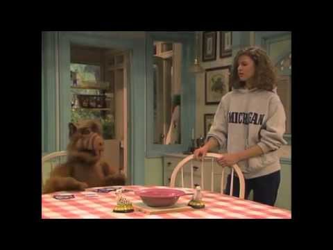 My Top 10 Favorite Funny Moments of ALF