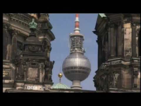 Cities - The Real Berlin 1 of 2 - BBC Travel Documentary