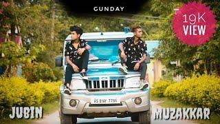 Gunday....Jashn-e-Ishqa (mix Song ) Kar Har Maiden Fateh   MJ STUDIO   2019