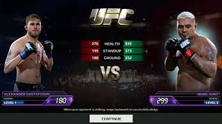 Download Video Playing UFC MP3 3GP MP4
