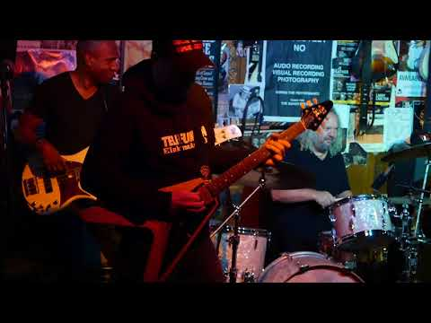 Rock Candy Funk Party (Full Show) on 2/3/18 at The Baked Potato