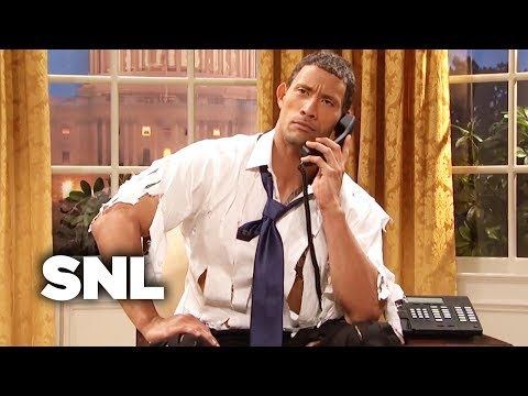 Thumbnail: The Rock Obama: GOP Senators - SNL