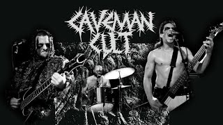 Caveman Cult [US] - Blood And Extinction [2021]