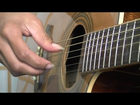 All Out Of Love  Air Supply – Totally Guitars Lesson Preview