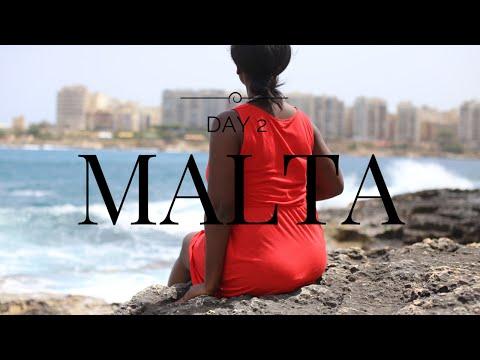 Exploring Valetta, The Capital City Of Malta - Day 2 | theWANDEfullife