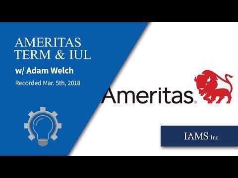 Ameritas Term & IUL