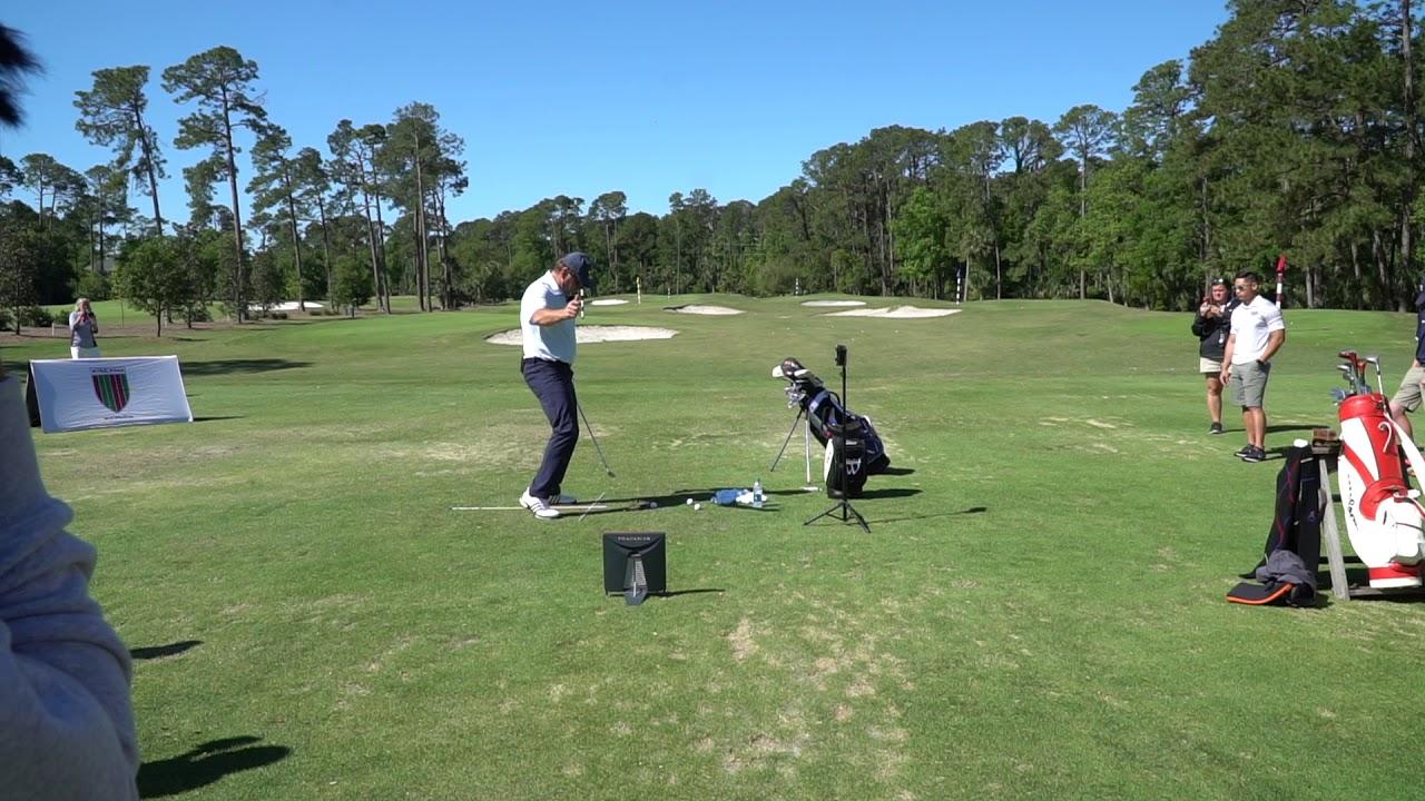 Hilton head amateur golf topic, very