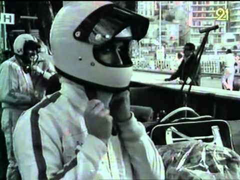 1969 Grand Prix de Monaco