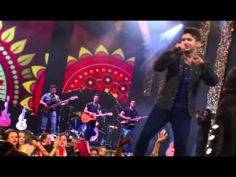 Henrique & Juliano - Vai Brincando (Live in Palmas) [Official Video]