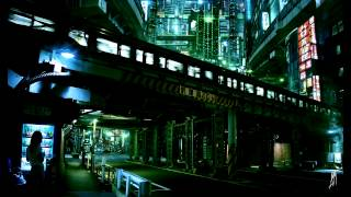Power Glove - Streets of 2043 [HD]