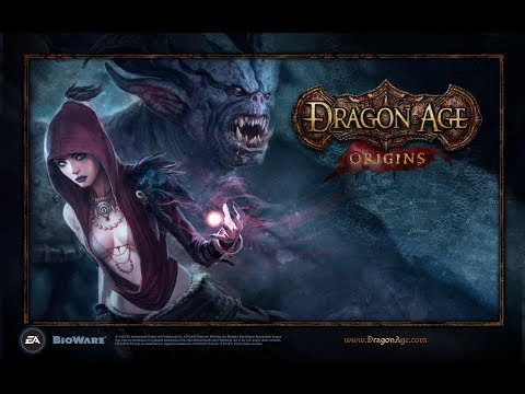 Dragon Age: Origins - 003 - Long Road to Ruin
