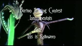 this is halloween//instrumentals
