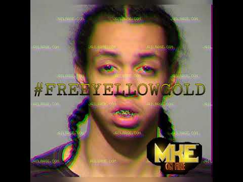 PaperTeam YellowGold • Intro Freestyle [Pledge Allegiance To The Bag]