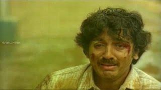 Vasantha Kokila Movie || Kamal Haasan Sentiment in Climax Scene || Kamal Hassan, Sridevi