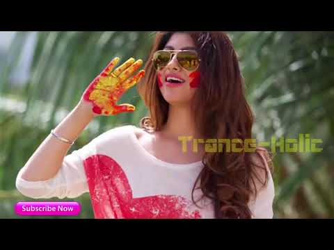 Holi Latest Non Stop Dj Remix Bollywood Songs 2018